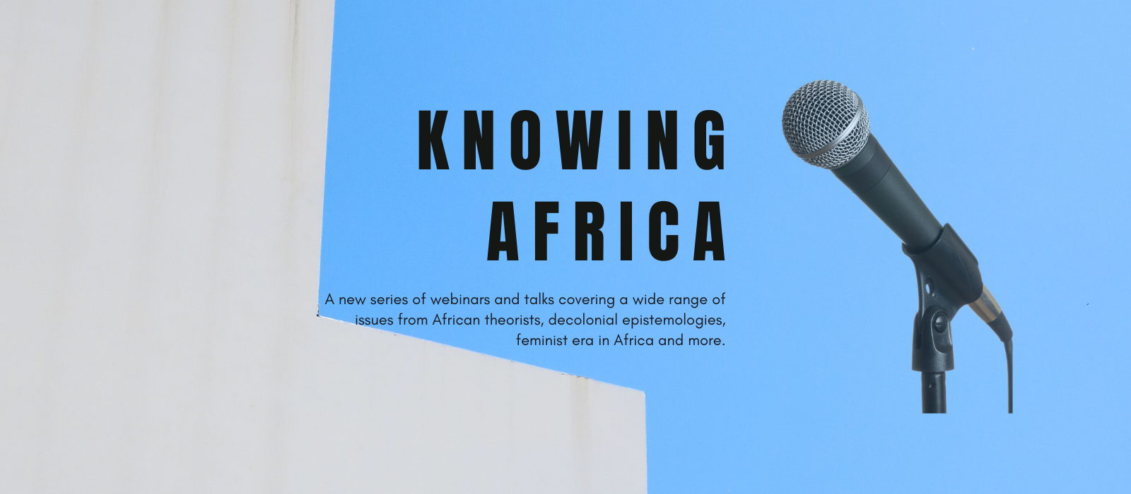 Banner image for Institute of African Studies
