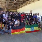Martial Arts in Ethiopia