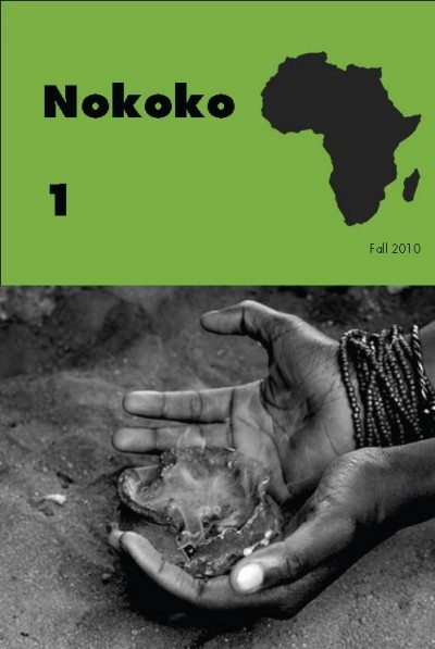 Nokoko 1 - Cover
