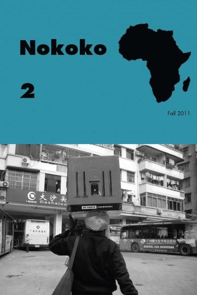 Nokoko 2 - Cover
