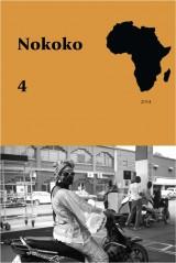 Nokoko 4 - cover