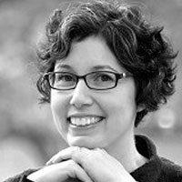 Profile photo of Sarah Casteel