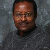Photo of Solomon Aklilu