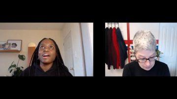 Thumbnail for: Alumni Stories — Mugoli Samba — African Studies and Journalism (2018)