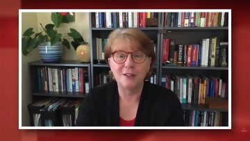 Thumbnail for: Message from Faculty of Arts and Social Sciences Dean Pauline Rankin
