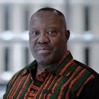 Photo of Nduka Otiono