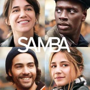 Film @ l'Alliance française d'Ottawa: « SAMBA »