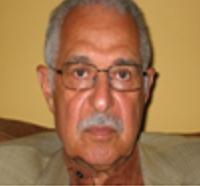 Photo of Tag Elkhazin