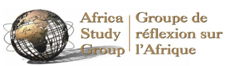 The Africa Group Presents Study Students' views of Ghana's economic and democratic development