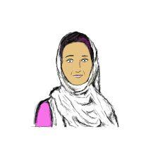 Profile photo of Ghadah  Alrasheed