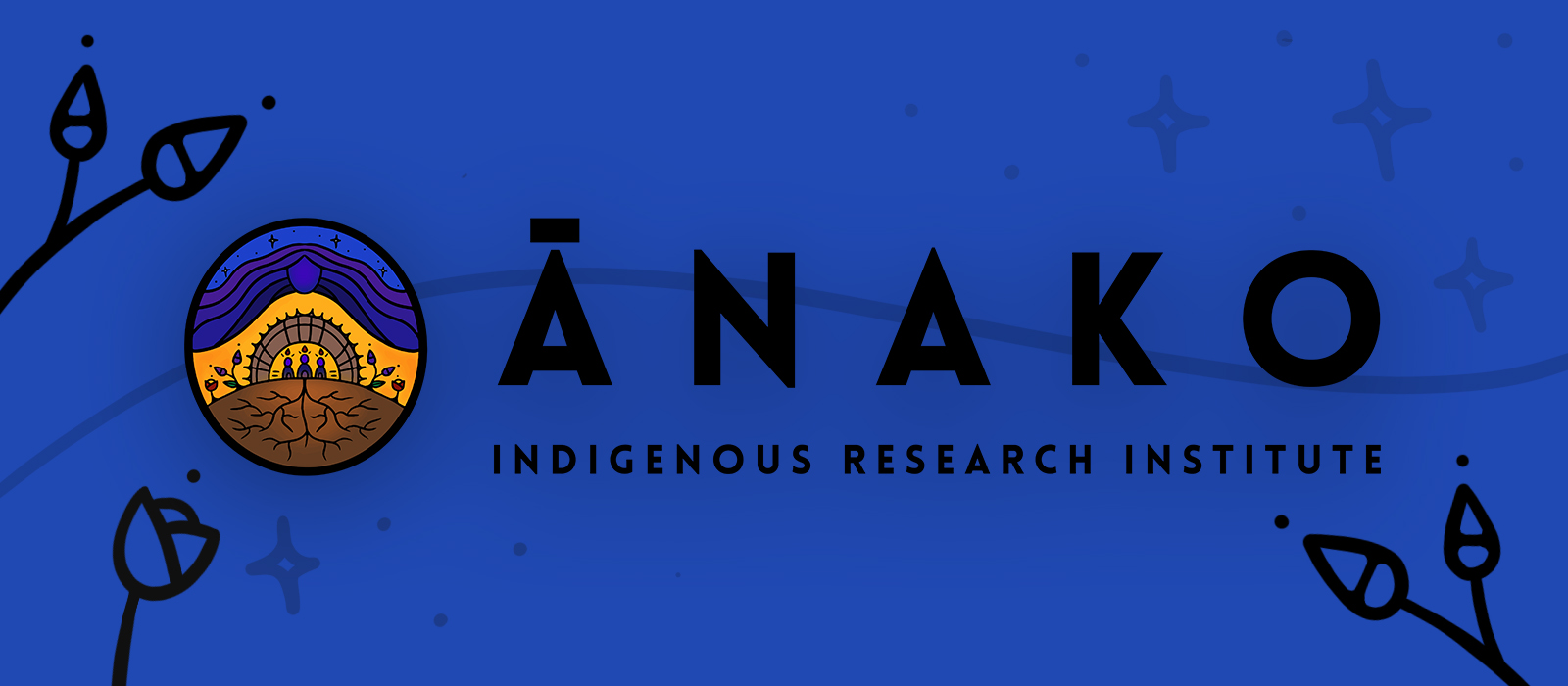 Banner image for Ānako Indigenous Research Institute