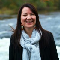 Profile photo of Dr. Kahente Horn-Miller