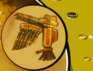 View Quicklink: Native Drums