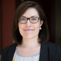 Profile photo of Kristen Schell