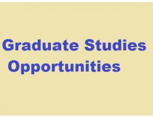 View Quicklink: PhD Position Available