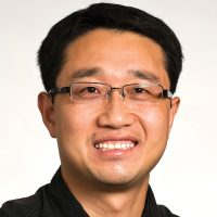 Profile photo of Jie (Peter) Liu