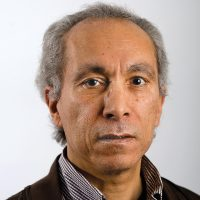 Profile photo of Mohamed El-Tanany