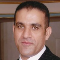 Profile photo of Mostafa El Sayed