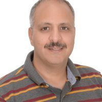 Profile photo of Ramy H. Gohary
