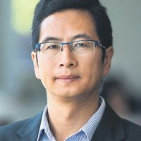 Profile photo of Richard Yu