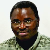 Profile photo of Samuel Ajila