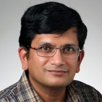 Photo of Sreeraman Rajan