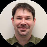Profile photo of Steven Muegge