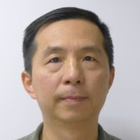 Profile photo of Yiqiang Zhao
