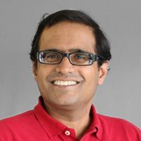 Profile photo of Anil Somayaji