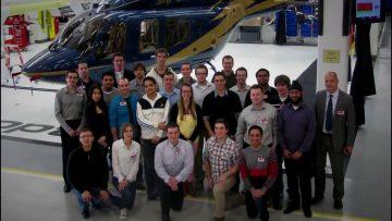 Thumbnail for: Carleton University rotorcraft UAV project