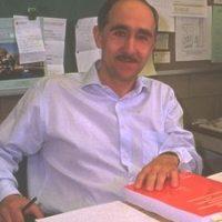 Profile photo of Pavel (Paul) Straznicky