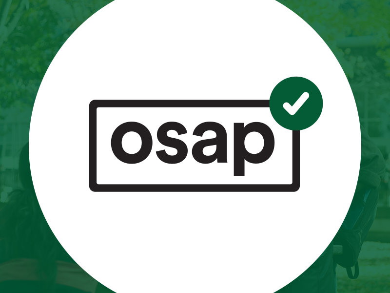 Apply Now For Full Time Osap For 2018 19 Awards And Financial Aid