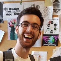 Profile photo of Michael Land