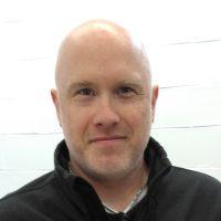 Profile photo of Peter Gordon