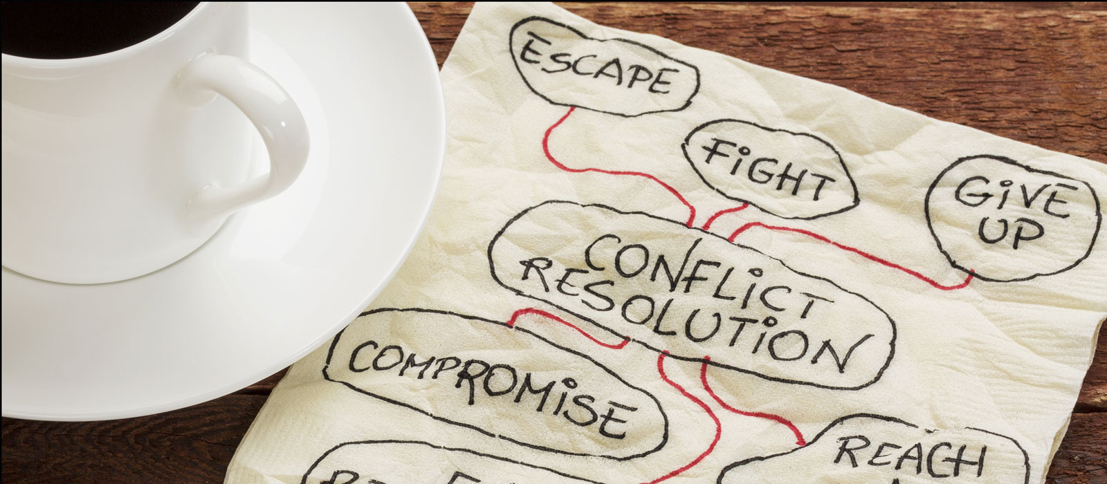 Banner image for Conflict Resolution Lab