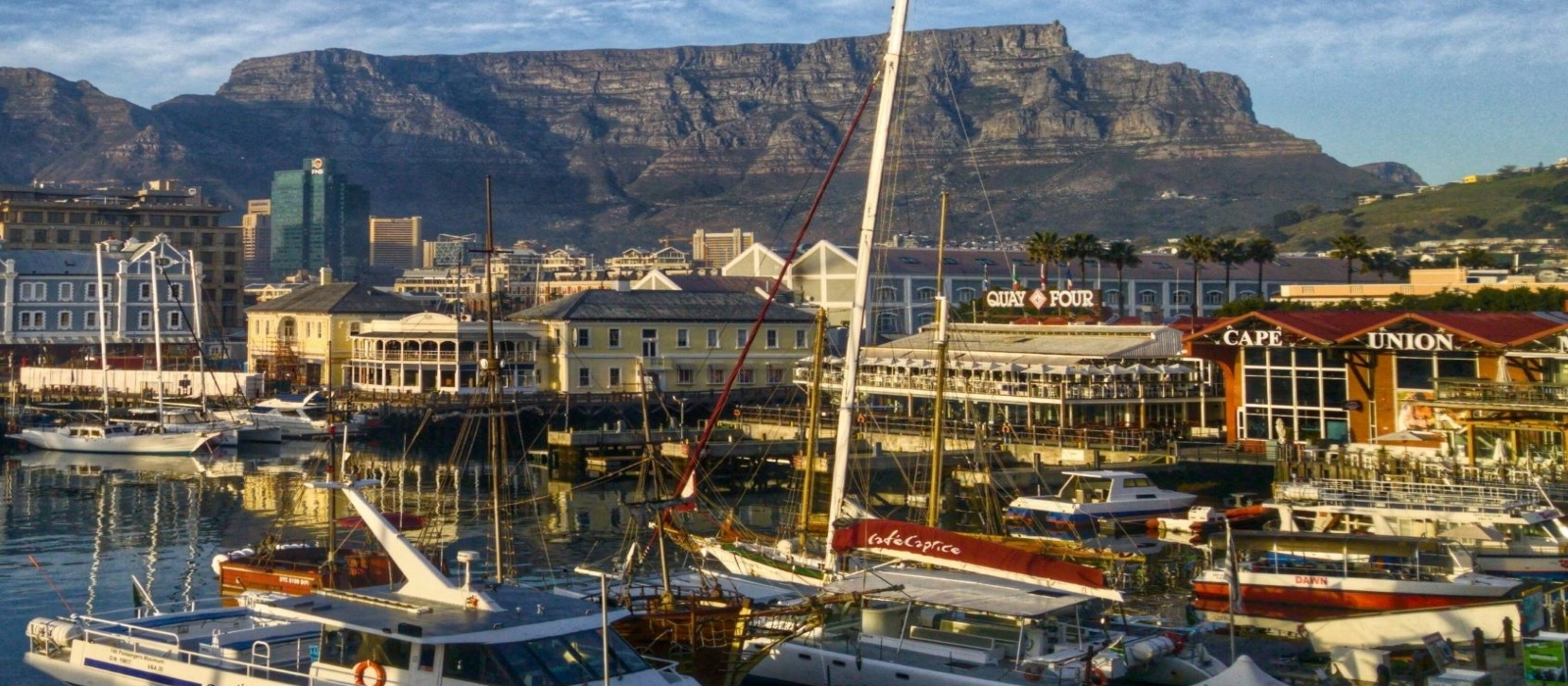 Banner image for GINS 3300 Cape Town, South Africa 2020