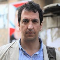 Profile photo of Michael Petrou