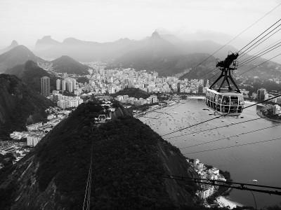 Rio de Janeiro by Diego Torres Silvestre CC 2.0