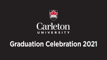 Thumbnail for: Virtual Graduation Celebration