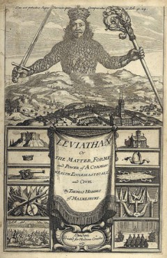 essays on hobbes leviathan Free essay on hobbes's leviathan - moral philosophy available totally free at echeatcom, the largest free essay community.