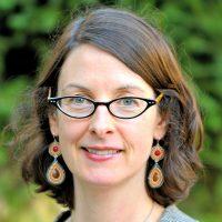 Photo of Kimberly B. Stratton