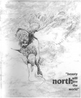 NORTH 2002 cover