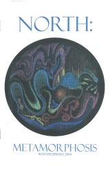 NORTH 2004 cover