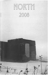 NORTH 2008 cover