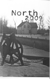 NORTH 2009 cover
