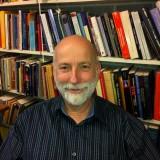 Photo of Noel Salmond