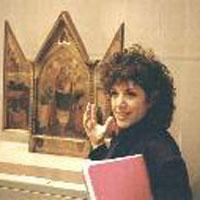 Profile photo of Randi Klebanoff