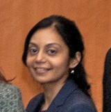 alumni profile - parul shah
