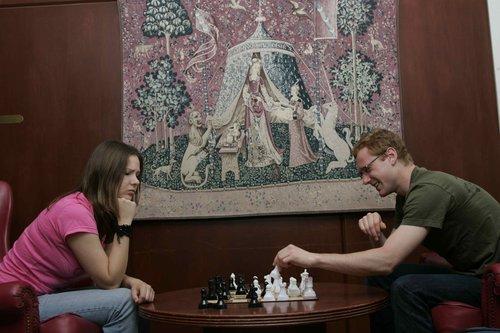 learn - chess