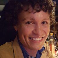 Profile photo of Simon Gurofsky